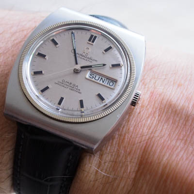 Omega Constellation jpg